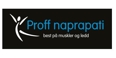 Proff Naprapati