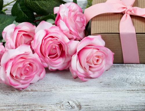 Morsdag og valentine