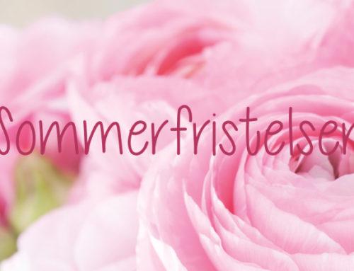 Sommerfristelser